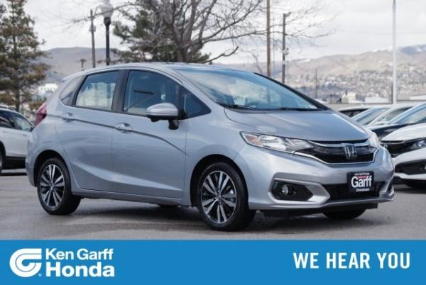 2020 Honda Fit in Salt Lake City, UT