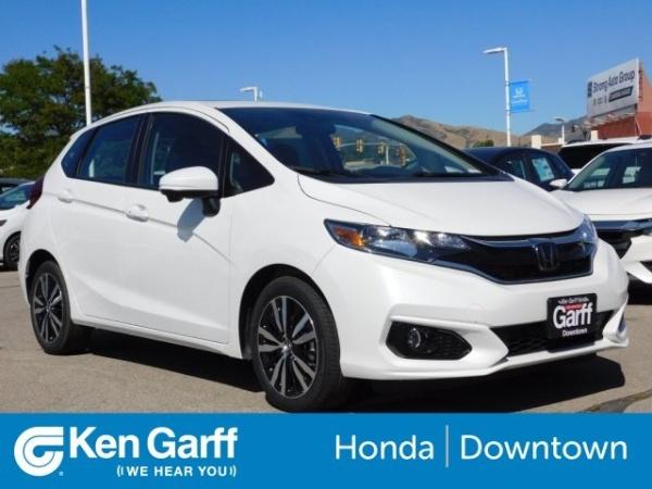 2019 Honda Fit in Salt Lake City, UT