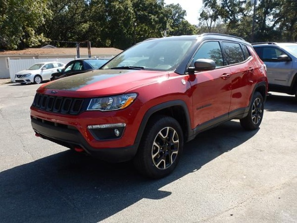 2019 Jeep Compass in Pensacola, FL