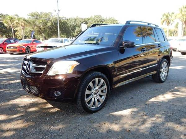 2012 Mercedes-Benz GLK in Pensacola, FL