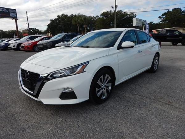 2019 Nissan Altima in Pensacola, FL