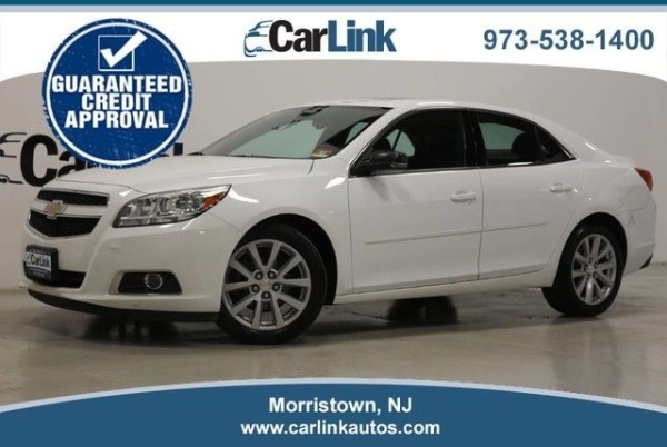 2013 Chevrolet Malibu in Morristown, NJ