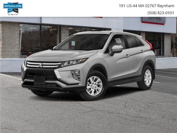 2020 Mitsubishi Eclipse Cross in Raynham, MA