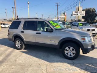 Used 2006 Ford Explorers For Sale Truecar