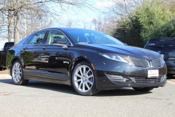 2014 Lincoln MKZ in Alexandria, VA