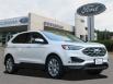 2019 Ford Edge Titanium AWD for Sale in Alexandria, VA