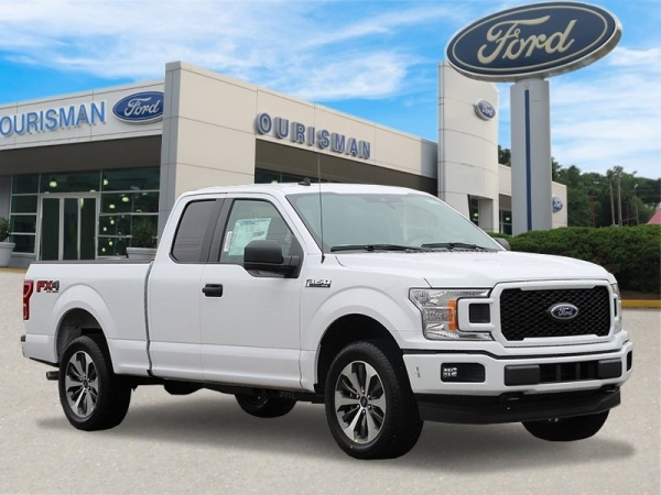 2020 Ford F-150 in Alexandria, VA