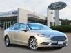 2017 Ford Fusion SE FWD for Sale in Alexandria, VA