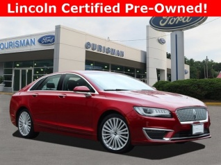 2019 Lincoln Mkz Prices Incentives Amp Dealers Truecar