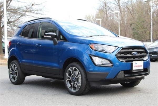 2019 Ford EcoSport in Alexandria, VA
