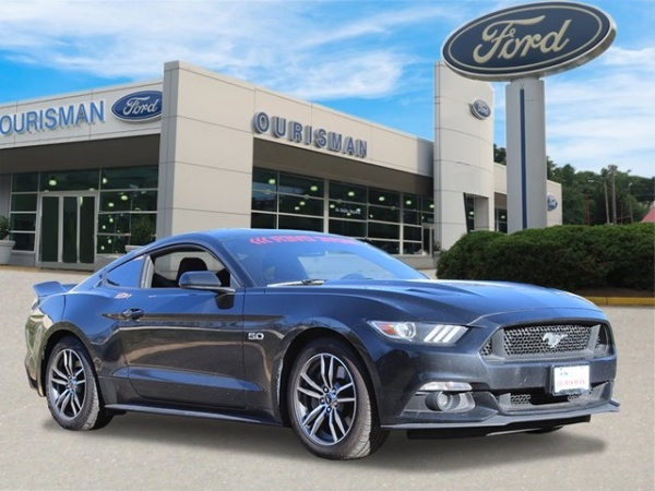 2016 Ford Mustang in Alexandria, VA