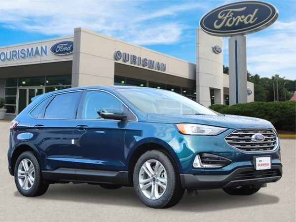 2020 Ford Edge in Alexandria, VA