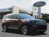 2020 Ford Explorer Platinum 4WD for Sale in Alexandria, VA
