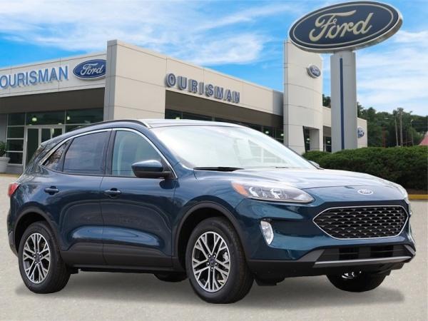 2020 Ford Escape in Alexandria, VA