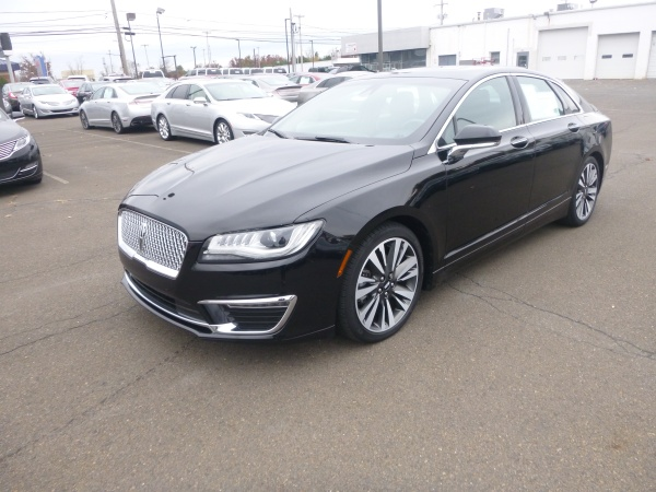 2017 Lincoln Mkz Hybrid Reserve Fwd For Sale In Lansdale Pa Truecar