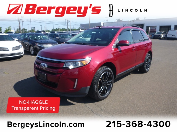 2013 Ford Edge in Lansdale, PA