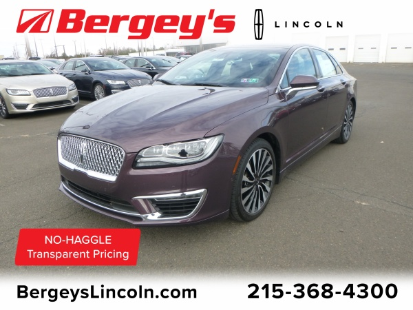 2017 Lincoln MKZ in Lansdale, PA