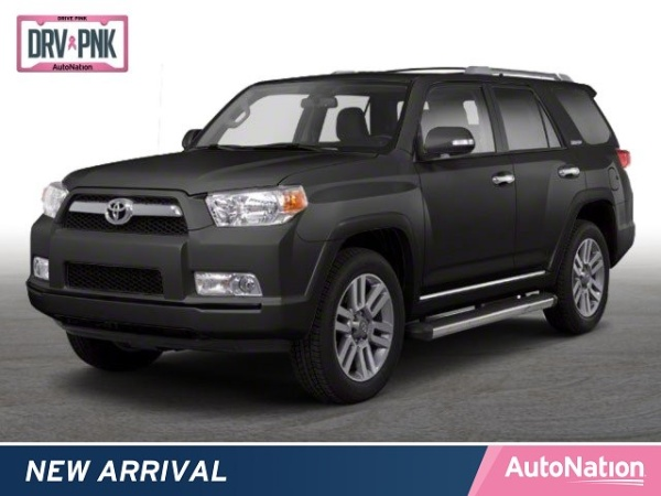 ... 2007 Toyota 4Runner Prices Reviews And Pictures U S News U0026 World