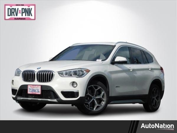 2016 BMW X1 in Santa Clara, CA