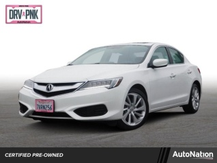 2017 Acura Ilx With Premium Package For In Santa Clara Ca