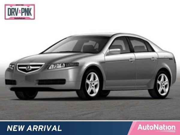 Acura TL Performance US News World Report - 2005 acura tl performance parts
