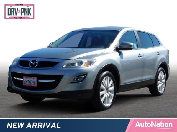 Mazda CX 9 Dealer Inventory In Mountain View, CA (94035) [change Location]