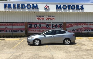Used 2017 Dodge Dart Se Manual For In Gulfport Ms