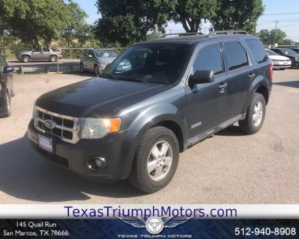 2008 Ford Escape in San Marcos, TX
