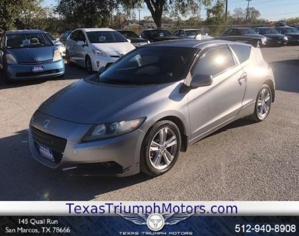 2012 Honda CR-Z in San Marcos, TX