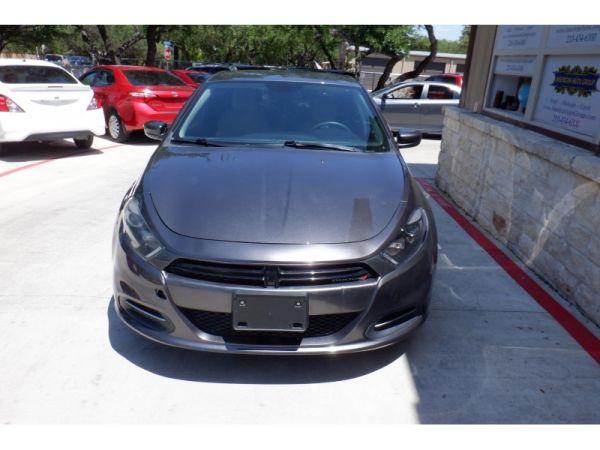 2016 Dodge Dart in San Antonio, TX