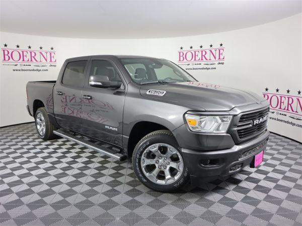2020 Ram 1500 in Boerne, TX