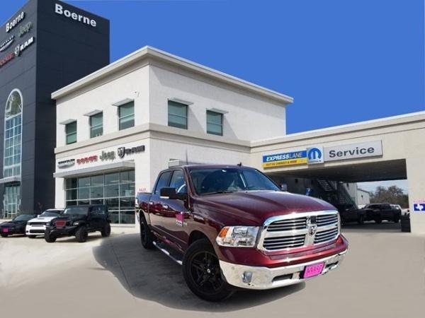 2016 Ram 1500 in Boerne, TX