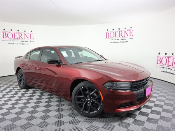 2020 Dodge Charger in Boerne, TX