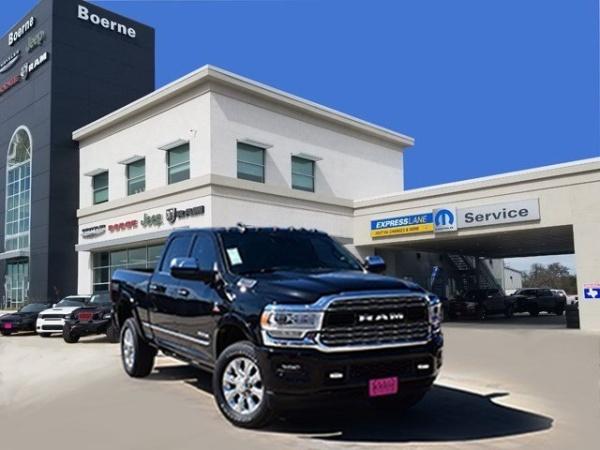 2019 Ram 2500 in Boerne, TX