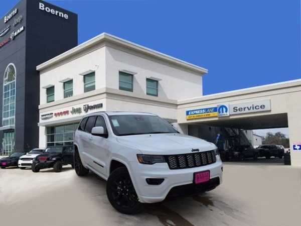 2020 Jeep Grand Cherokee in Boerne, TX