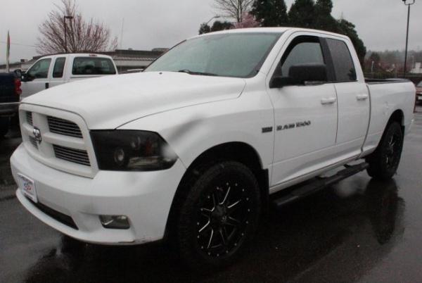2011 Ram 1500 in Auburn, WA
