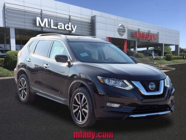 2020 Nissan Rogue in Crystal Lake, IL