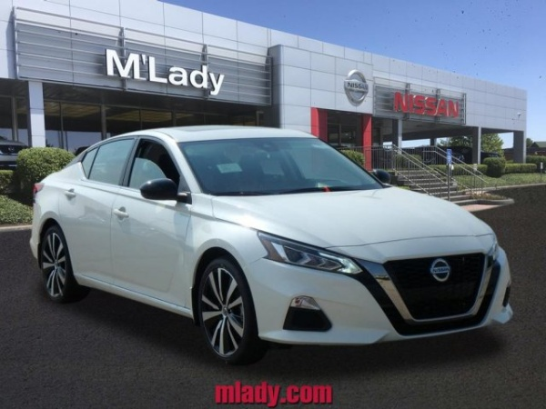 2020 Nissan Altima in Crystal Lake, IL