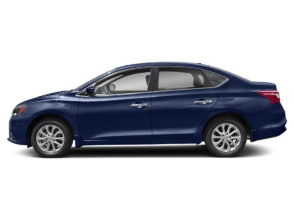 2019 Nissan Sentra in Crystal Lake, IL