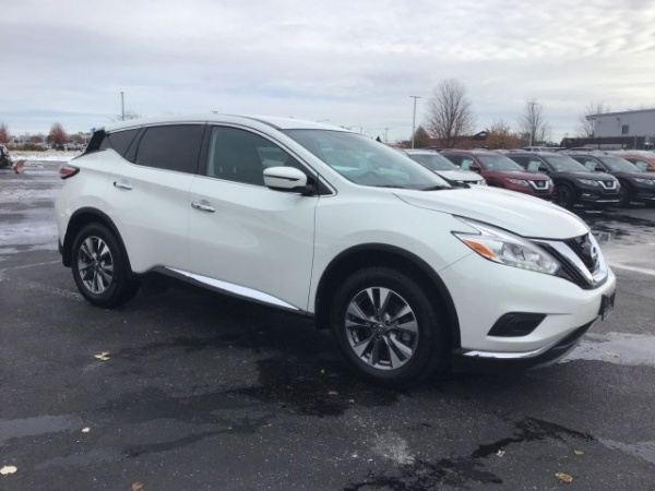 2017 Nissan Murano in Crystal Lake, IL