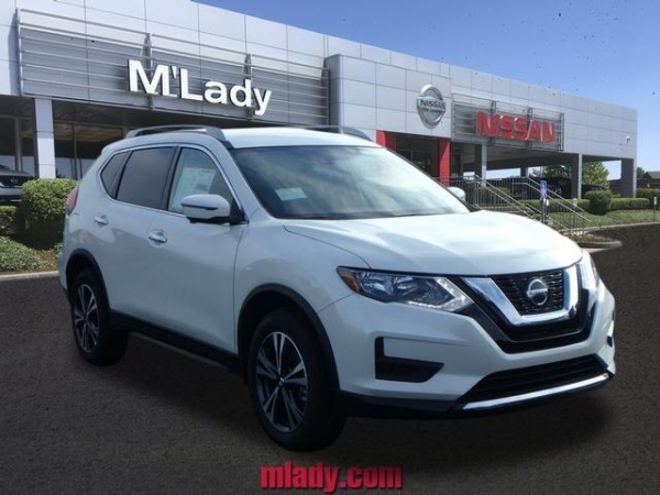 2019 Nissan Rogue Sv Awd For Sale In Crystal Lake Il Truecar