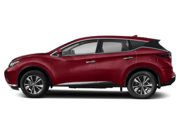 2019 Nissan Murano in Crystal Lake, IL