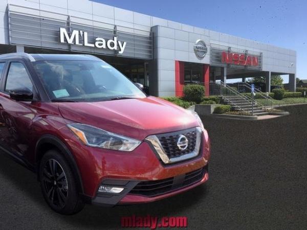 2020 Nissan Kicks in Crystal Lake, IL