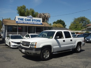 2005 Chevy Silverado For Sale >> Used 2005 Chevrolet Silverado 1500s For Sale Truecar