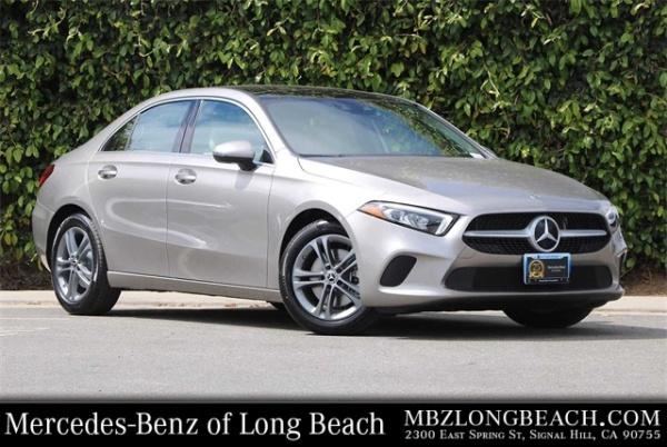 2020 Mercedes-Benz A-Class in Signal Hill, CA