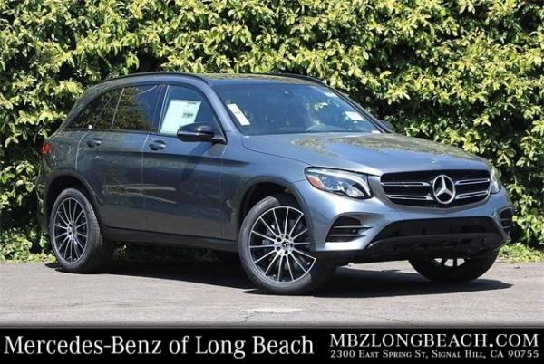 2019 Mercedes-Benz GLC in Signal Hill, CA