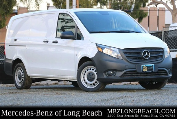 2020 Mercedes-Benz Metris Cargo Van in Signal Hill, CA