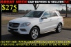2014 Mercedes-Benz M-Class ML 350 4MATIC for Sale in Great Neck, NY