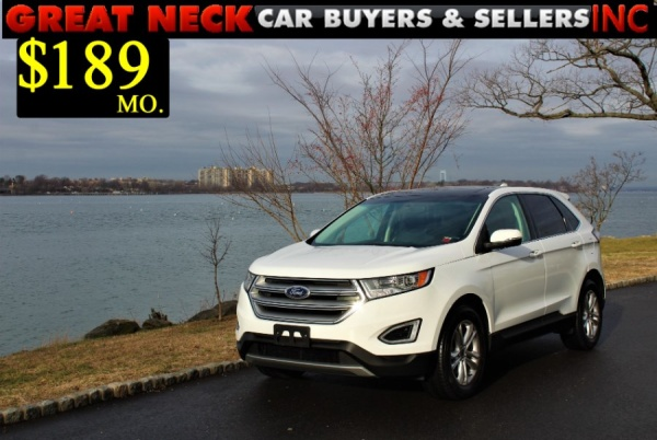 2015 Ford Edge in Great Neck, NY