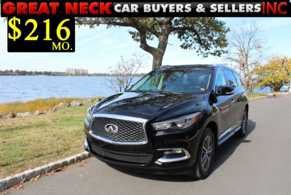 2016 INFINITI QX60 in Great Neck, NY